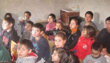 Børneflok Lazaresti