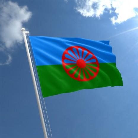 Roma - Dansk Balkan Mission