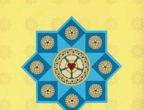 Luthers lille katekismus på arabisk