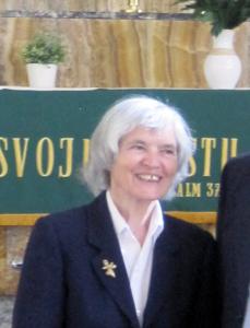 Viola Fronkova